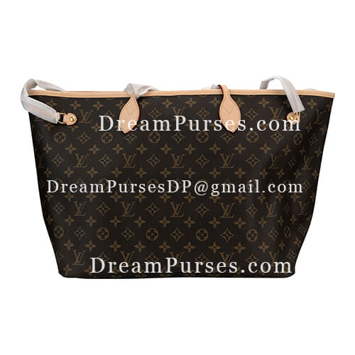 Louis Vuitton NEVERFULL GM copy bag