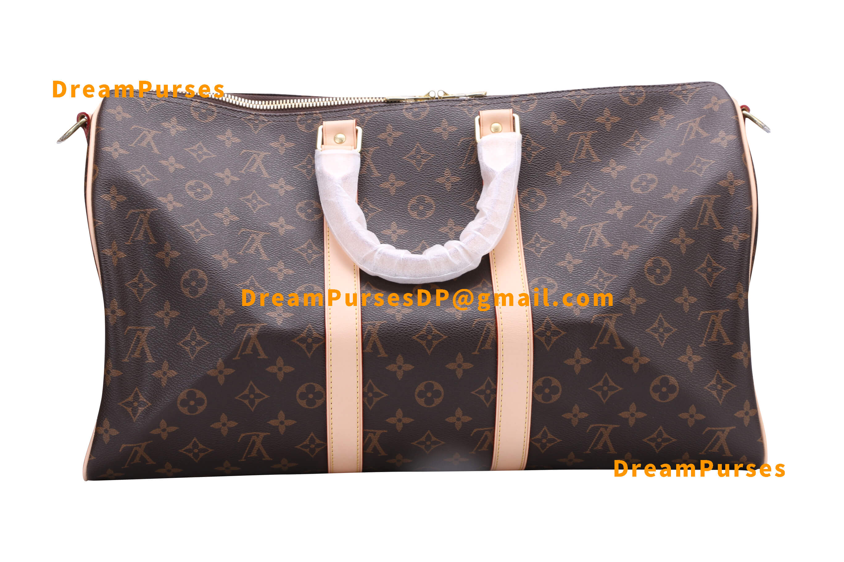 Replica Louis Vuitton Bags Quality vs