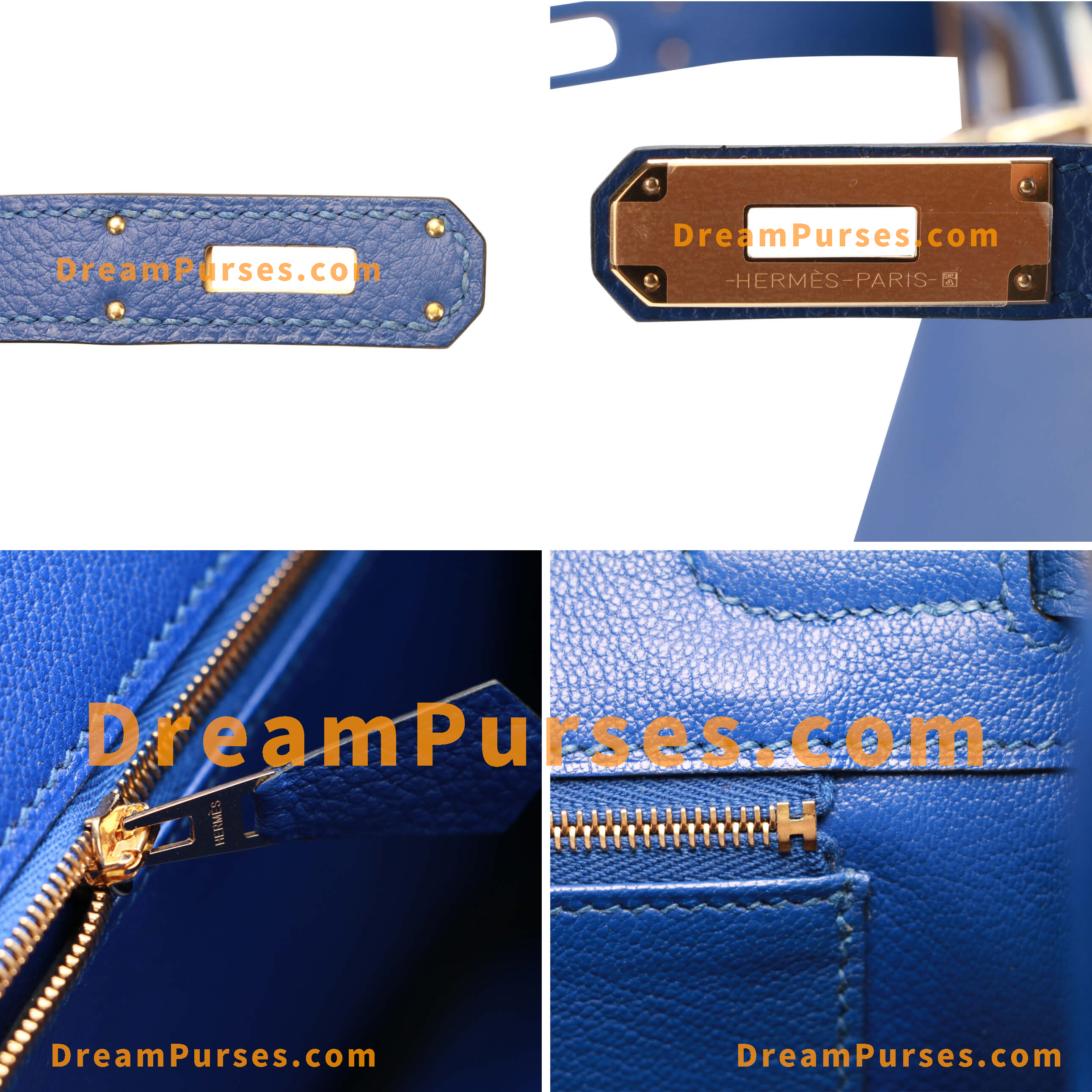 The Best replica Birkin comes same details as the real Hermes Birkin Bag