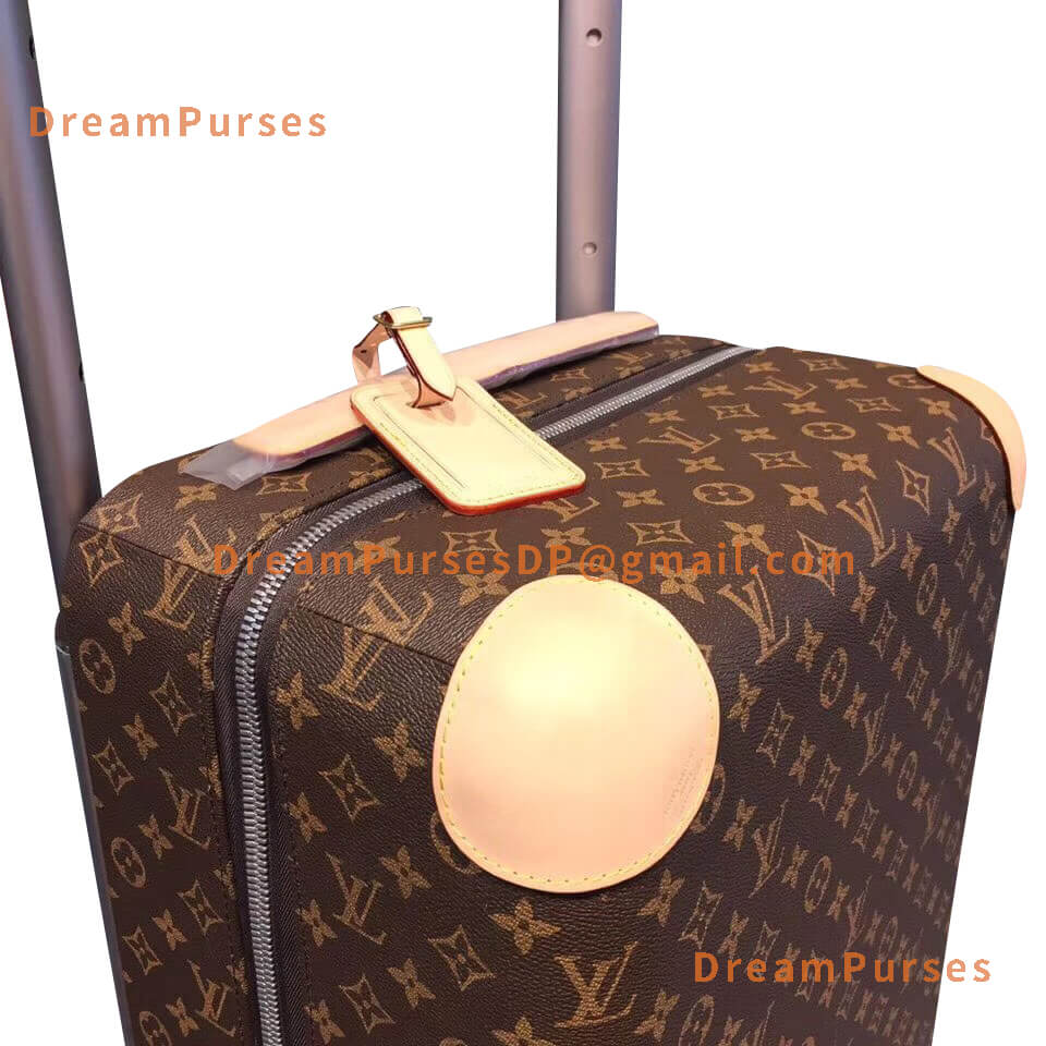 best Louis Vuitton Horizon 55 bag