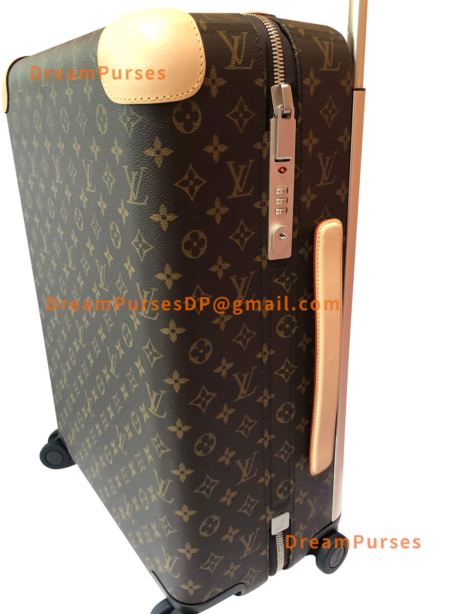 best Louis Vuitton Horizon 55 copy