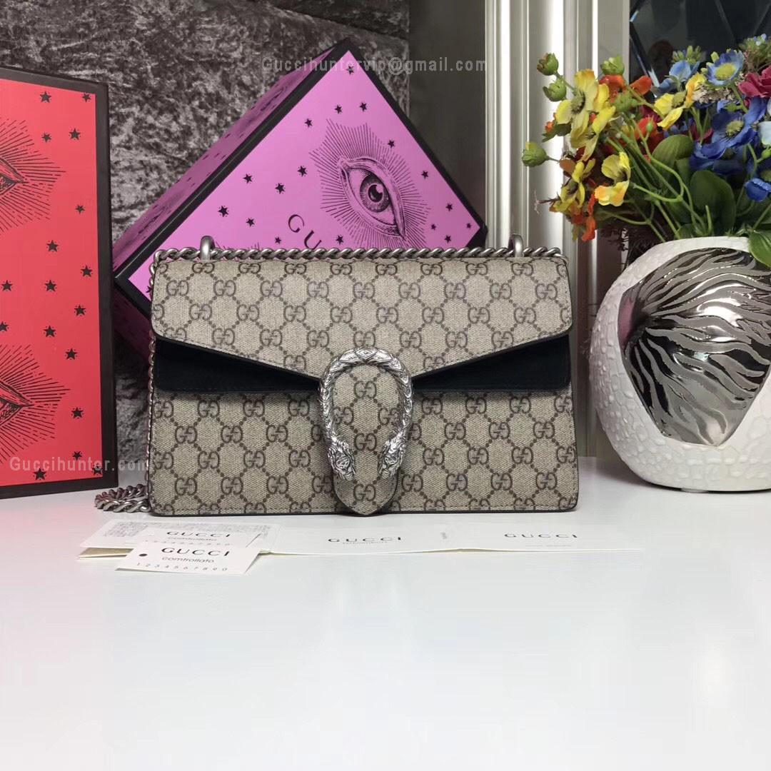 Gucci Dionysus replica Small GG Blooms Shoulder Bag
