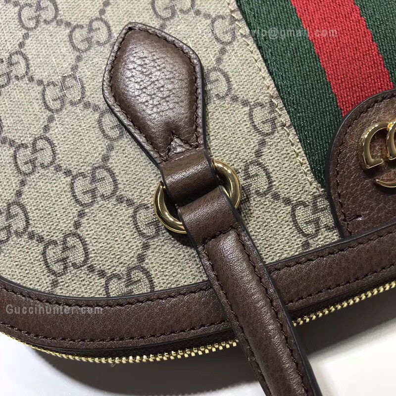 GUCCI Ophidia Replica stitch